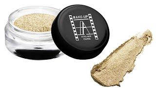 Make-Up Atelier Paris: Fard à Paupières Crème ESCOR Thumbnail
