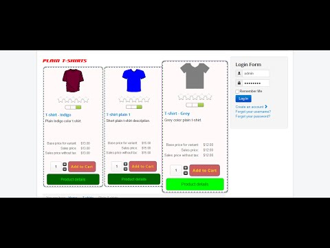 VirtueMart 3 (Joomla 3) - Product, category in Main menu