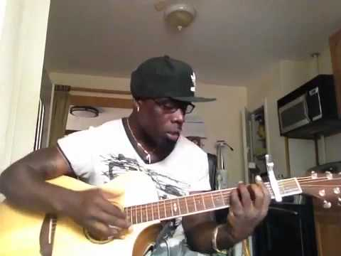 Bouquet de fleurs , Daouda k. ( cover by JB )