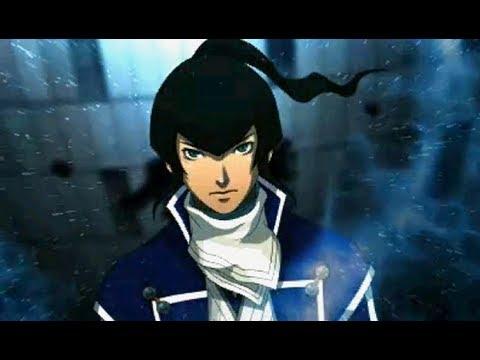Shin Megami Tensei 4 - Bad Ending