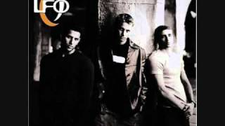 LFO- Your Heart is Safe With Me