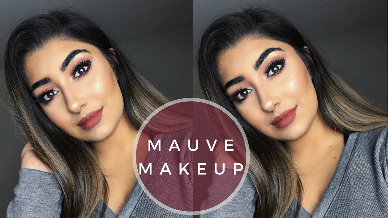 Easy Fall Makeup + GIVEAWAY! (CLOSED) | Sukhman Kaur - YouTube