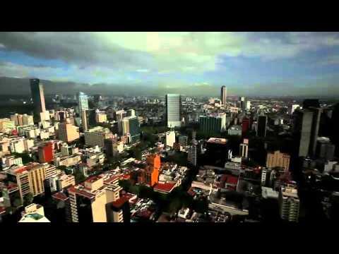 Ciudad de México, capital en movimiento - Presentación Felipe Leal