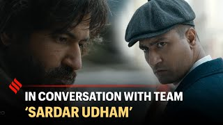 There's a piece of me in Udham Singh's character: Shoojit Sircar