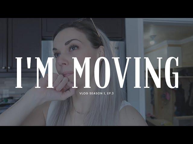 I'm Moving