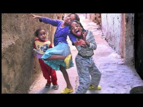 Libya Jamahiriya Vlog Tripoli Zarah, Museum, Medina & Kids 27 01 11