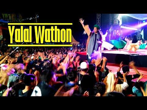 Yalal Wathon (The BEST) - Gus Ali Gondrong Ft KOSTRAD - MARS BANSER