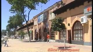 видео Ейск: базы отдыха в Ейске 2017
