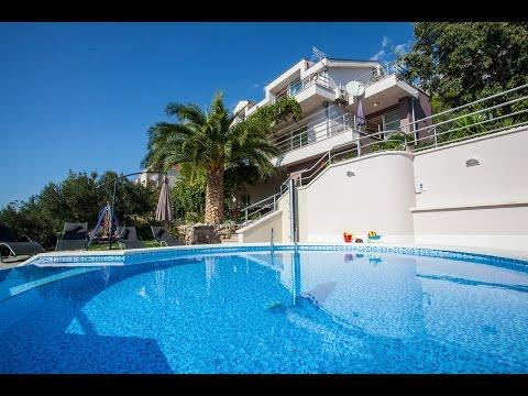 Hyra hus i Kroatien - Villa med pool »IVO« Makarska, Kroatien ★★★★ - Makarska Holiday Home