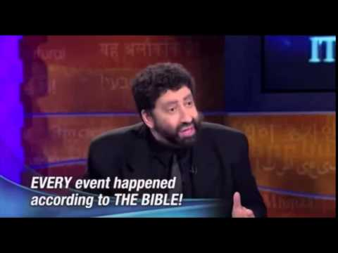 Jonathan Cahn's Shemitah Double Talk and Fail