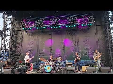 Joe Russo's Almost Dead JRAD - Birdsong (Pigs 3 Different Ones Jam) 7-31-2021 Westville Music Bowl