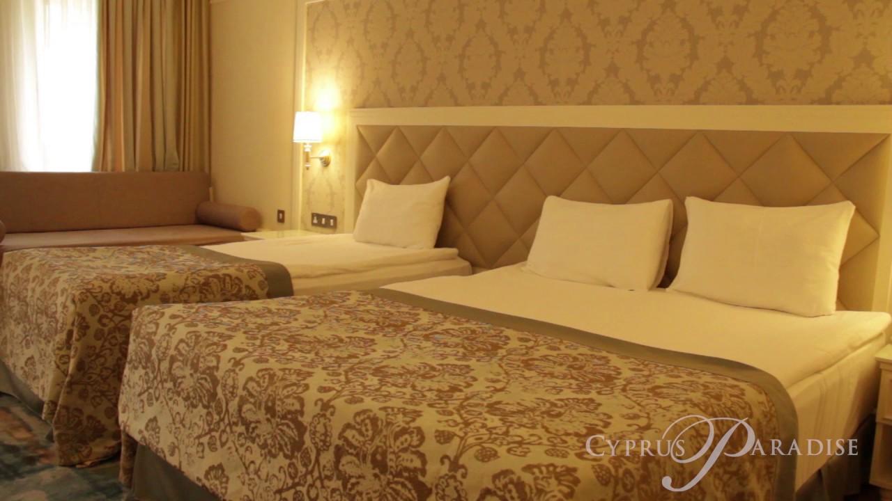 Holiday village room 5 kaya artemis resort hotel north for 4 design hotel artemis