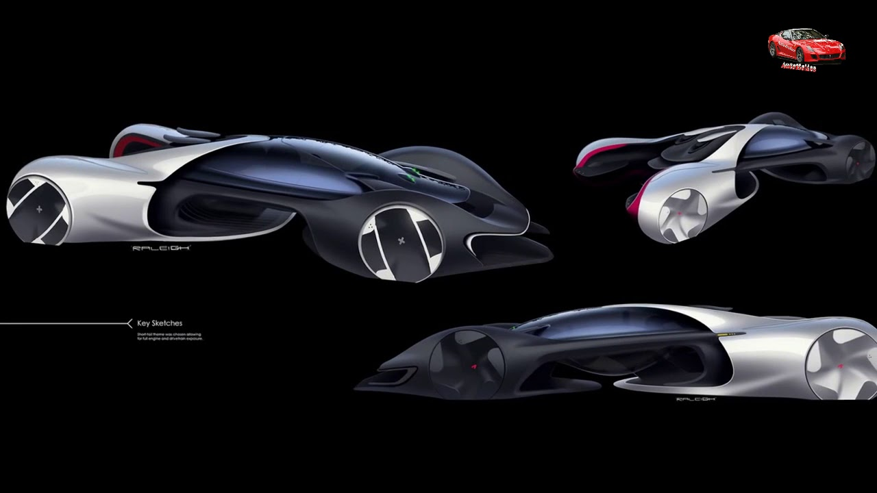 new mclaren bp23 hyper-gt future car 2020 - autoholics project - youtube