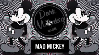 Minimal Techno Mix 2018 EDM Minimal Mad Mickey by RTTWLR
