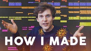 How I Made 'WHAT YΟU DO TO ME'