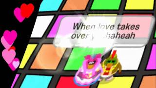 Club Penguin~When Love Takes Over~David Guetta feat. Kelly Rowland