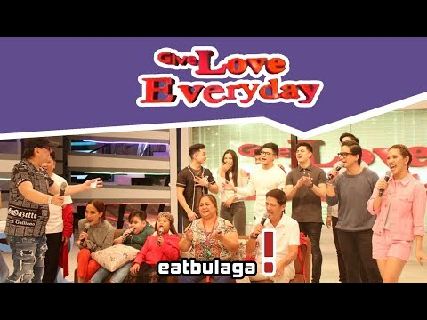 Give Love Everyday | January 15, 2018