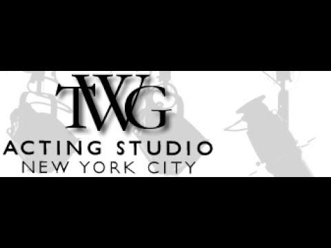 TGW Acting Studio 2017