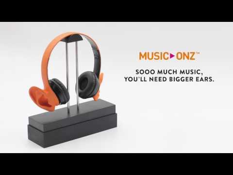 U Mobile - Music-Onz