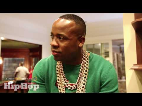 Yo Gotti Only Signs His Potnas/Only Listens To CMG Music And Beats