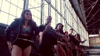 David L ft I-Nesta ( Algo Mas Alla ) Video Oficial 1080 HD
