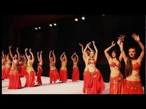 Danse Orientale Montpellier Les Orientales - Stage Shakira