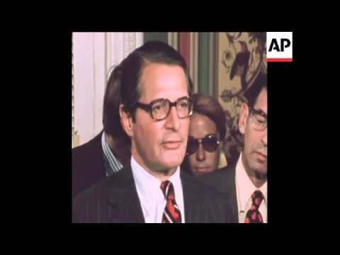 SYND 11-9-73 RICHARDSON, US ATTORNEY-GENERAL, ON AGNEW FRAUD CASE