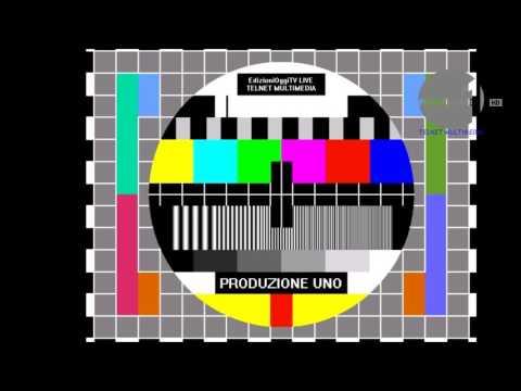 EdizioniOggiTV LIVE TEST 1