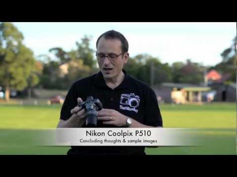 Nikon Coolpix P510 - Review & sample images