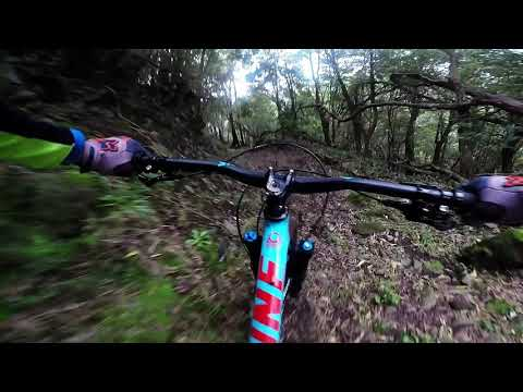 DH Enduro Open Day | Faial da Terra