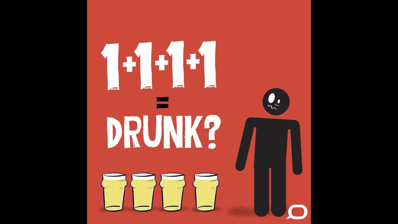 DRINKING POSTER To Alcohol The Nights You/'ll Never Remember