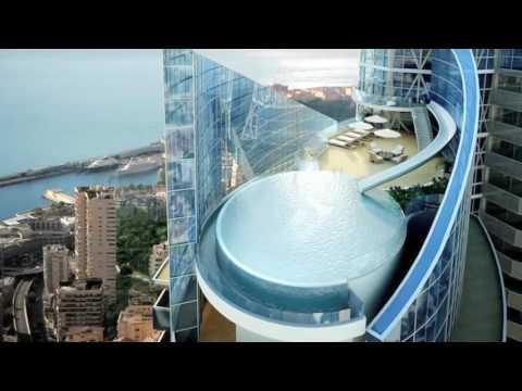 World's Most Expensive Penthouse in Monaco