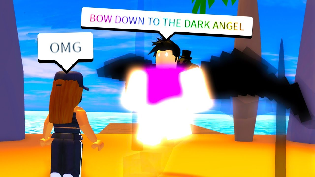 We Got NEW Admin Commands   and This Happened   (Roblox) - Video