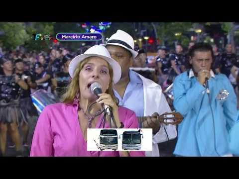 Desfile Escuela de Samba 2017 – Parte 4