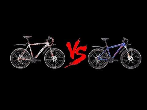 Сравниваем велосипеды. Стоит ли переплачивать?