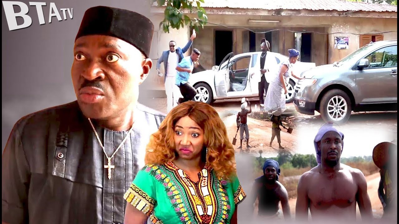 Download OVERTAKING IS ALLOWED 3 - NOLLYWOOD LATEST MOVIE.