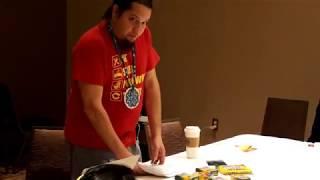 Indigenous Comic Con III -  (I-Con) Super Heroes 2