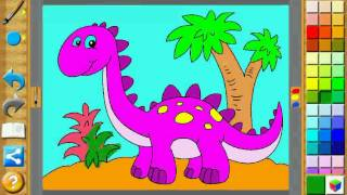 Kea Coloring Book for Android (Free)