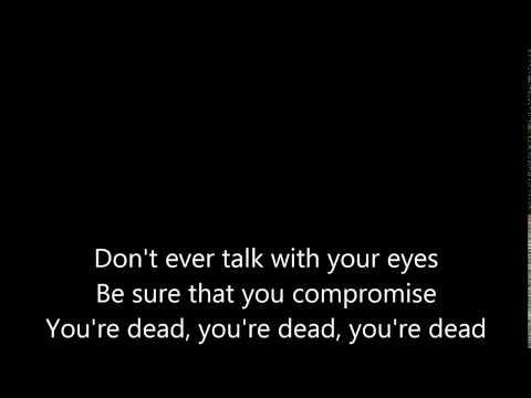 Norma Tanega - You're Dead Lyrics
