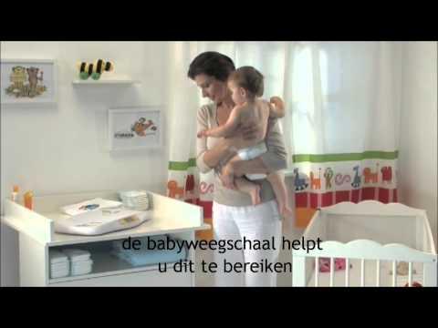 Детские весы Beurer JBY 80