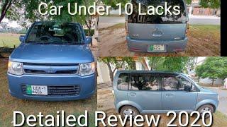 Mitsubishi ek wagon 2006 - 13 | Detailed Review 2020 | specs | Price in Pakistan