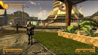 Fallout 3 New vegas on Linux Mint 15 64bit