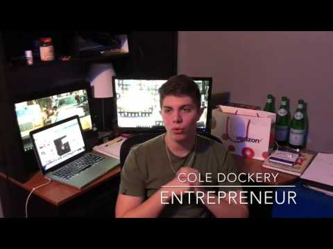 $11,000 Made In 30 Days (Cole Dockery CPA Marketing Mentor)