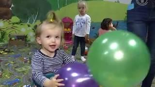 В Гомеле открылся детский игровой центр для детей с ограниченными возможностями.