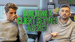 Building an Influencer Marketing Agency with Jace Norman | GaryVee Business Meeting