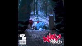 Hopsin ft. SwizZz - Jungle Bas