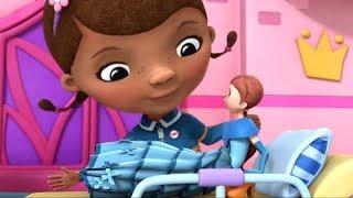 Доктор Плюшева: Клиника для игрушек. Сезон 4 серия 24 | Мультфильм Disney