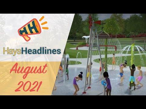 August Hays Headlines