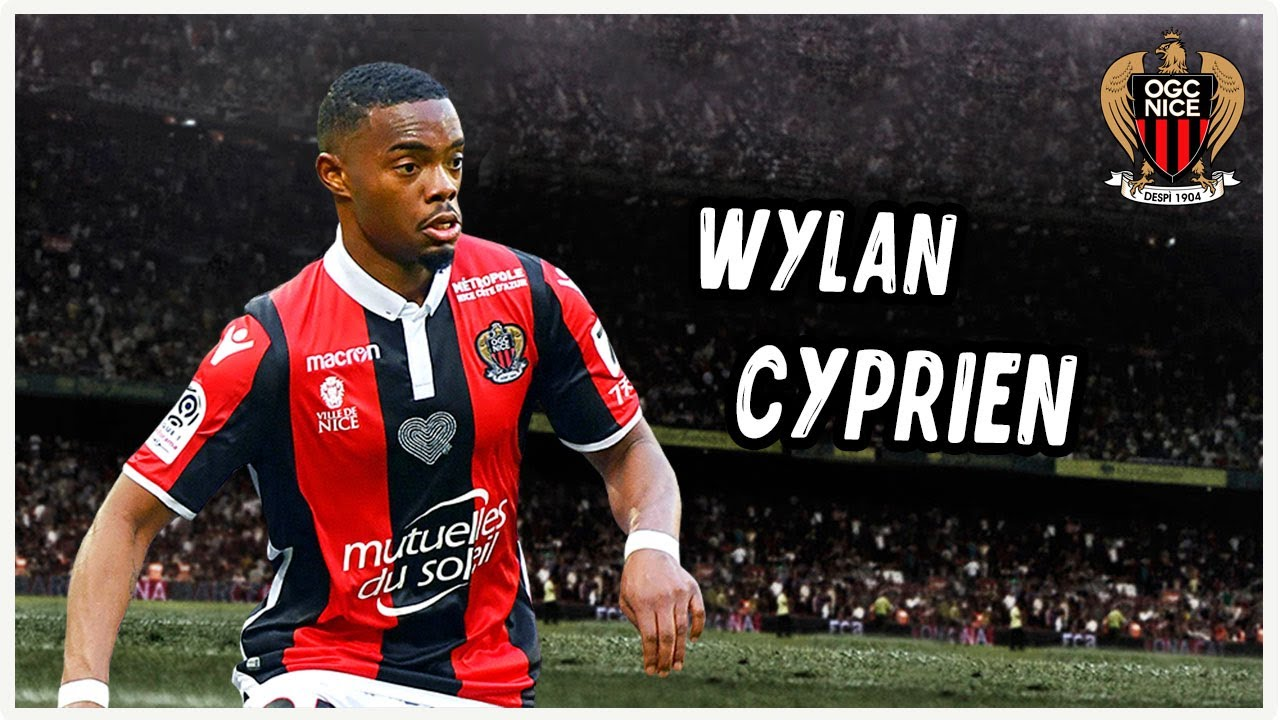 Wylan Cyprien 2021 – Amazing Dribbles & Assists | Nice