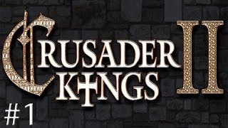 Crusader Kings 2: House of Soul - #1